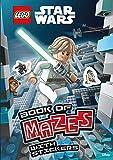 LEGO (R) Star Wars: Book of Mazes (Mazes Sticker Book)