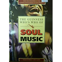 The Guinness Who's Who of Soul