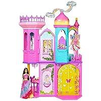 Barbie Island Princess - Vanity Table