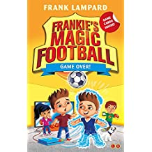 Game Over!: Book 20 (Frankie's Magic Football)