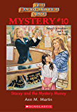 The Baby-Sitters Club Mystery #10: Stacey and the Mystery Money (The Baby-Sitters Club Mysteries)