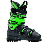 HEAD - Chaussures De Ski Nexo LYT 120 Anthracite/Green - Homme - Taille 27.5 - Gris
