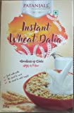 Patanajali Instant Wheat Dalia 250 gm