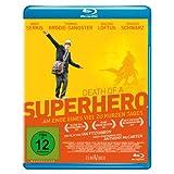 Death of Superhero - Am Ende eines viel zu kurzen Tages [Blu-ray]