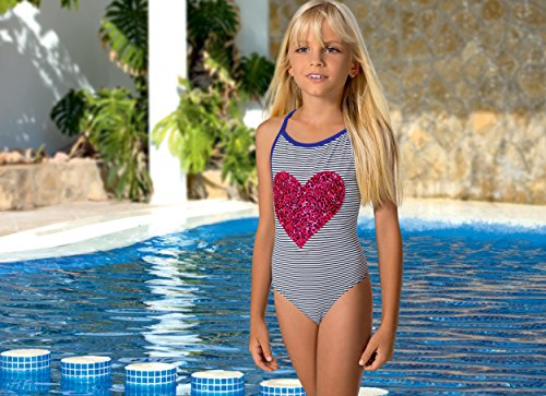 Lorin Mädchen Badeanzug Modell: 57