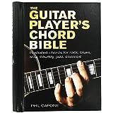 Telecharger Livres Les joueurs de la guitare Chord Bible (PDF,EPUB,MOBI) gratuits en Francaise