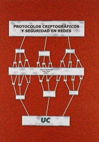 Protocolos criptográficos y seguridad en redes (Difunde)
