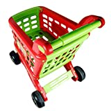 WSLTH Simulation House Supermarket Shopping Cart Toy 7788 Children's Strollers Children Toys