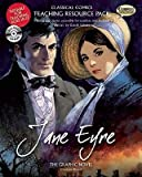 [(Jane Eyre Teaching Resource Pack: The Graphic Novel)] [Author: Gareth Calway] published on (August, 2009)