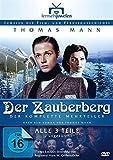 Thomas Mann: Der Zauberberg kostenlos online stream