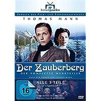 Thomas Mann: Der Zauberberg - Der komplette 3-Teiler