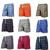 TOVTA Herren Shorts Bademode Badehose (174C) Badeshorts Schwimmshorts Shorts M - 4XL Größe 3XL/9, Farbe Modell: 4