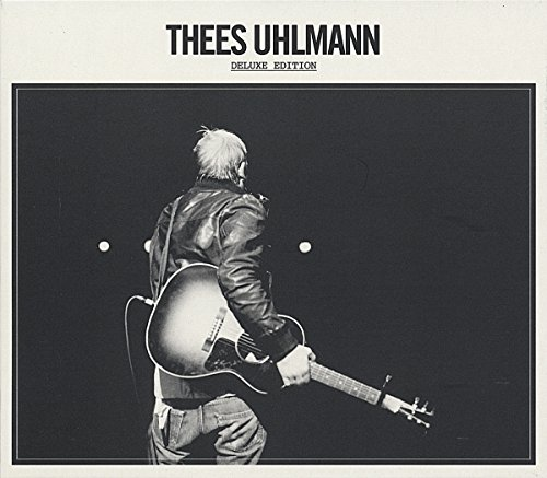 Thees Uhlmann: Thees Uhlmann (Deluxe Edition) (Audio CD)