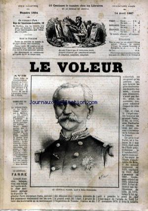 voleur-le-no-1554-du-14-04-1887-le-genreal-farre-mathey-ch-kurner-v-tissot-meyer-le-roi-cancrus-napo