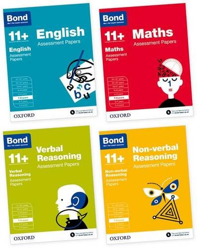 bond-11-english-maths-non-verbal-reasoning-verbal-reasoning-assessment-papers-7-8-years-bundle