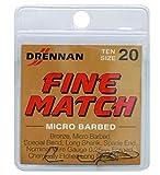 Drennan: Fine Match | 16;18;20;22