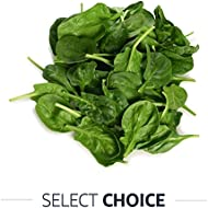 Vitacress Pre-Washed Organic Young Leaf Spinach 160g