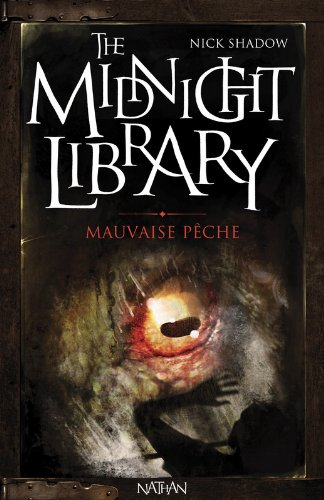 The Midnight Library (8)