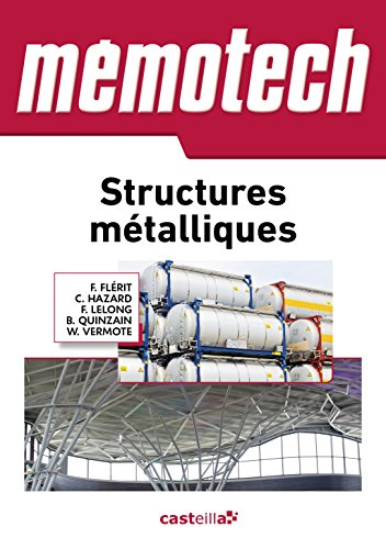 Memotech construction metallique