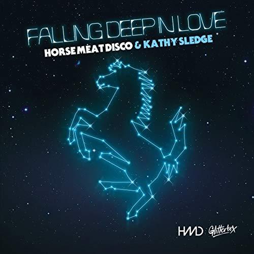 Falling Deep In Love [Vinyl LP]