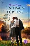 Lost in Love. Die Green-Mountain-Serie: Ein Traum für uns