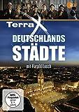 Terra X: Deutschlands Städte (3 Folgen)