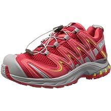 Salomon XA Pro 3D W - Zapatillas para mujer