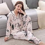 8e2accf8b7692c ᐅTop#5: Satin Pyjama Test und Vergleich 2018 - Aktuelle Bestseller