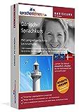 Sprachenlernen24.de Dänisch-Basis-Sprachkurs: PC CD-ROM für Windows/Linux/Mac OS X. Dänisch lernen für Anfänger.