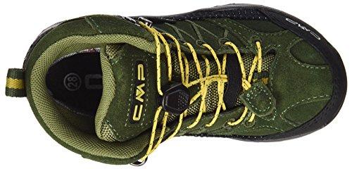 Chaussures Loden Adulte Mid Mixte Hautes Cmp Olive De Randonnée Vert qRHP0xwq7