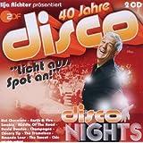 Disco Nights: Disco mit Ilja Richter