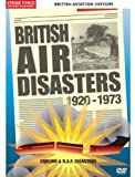 British Aviation History British Air Disasters