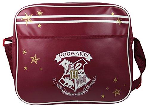 Harry Potter – Tasche mit 2 Taschen Börse für Laptop Gryffindor