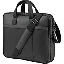 "HP Business Nylon Carrying Case - Funda (40,89 cm (16.1""), Maletín, Negro, 1,18 kg, 31,75 cm (12.5""), 30,73 cm (12.1""))"