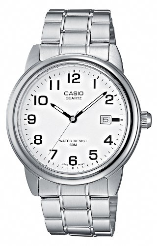 Reloj Casio Collection para Hombre MTP-1221A-7BVEF