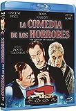 La Comedia de los Horrores [Blu-ray]