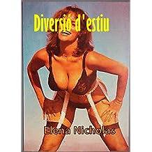 Diversió d'estiu (Cornish Edition)