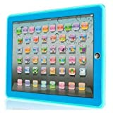 #5: Toyshine Educational Y Pad Tablet for kids