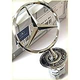 Mercedes-Benz - Recambio de estrella delantera