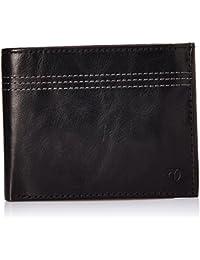 Titan Black Men's Wallet (TW172L)