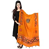 Banjara Women'S Cotton Stoles & Dupattas...