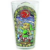 Paladone - Zelda Vaso de Cristal Link
