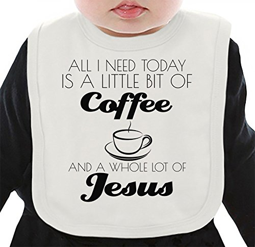 all-i-need-is-big-of-coffe-and-whole-lot-of-jesus-funny-bavaglino-bio-medium