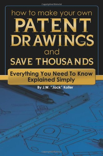 Patent-symbol (How to Make Your Own Patent Drawings and Save Thousands: Everything You Need to Know Explained Simply)