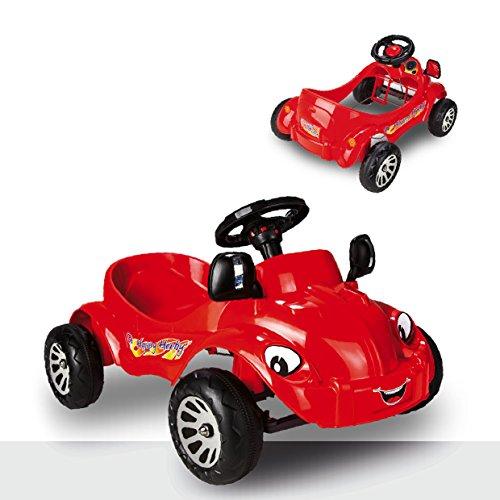 Biemme 1319-R - Happy Herbie a Pedali