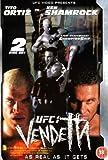 UFC 40 : Vendetta [Reino Unido] [DVD]