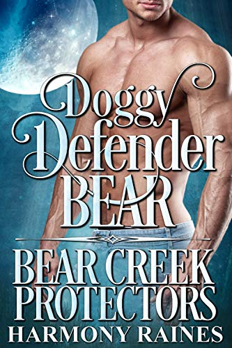 Doggy Defender Bear