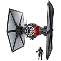 Star Wars Collectors Toy - 6 Inch Scale Black Series Special Forces Tie Fighter - Action Figure
