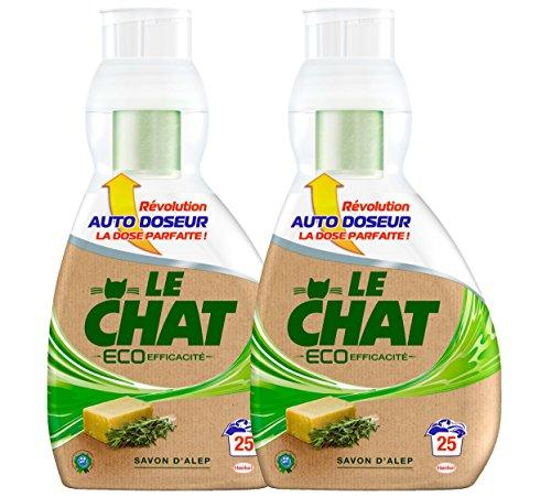 le-chat-eco-efficacite-lessive-liquide-concentre-avec-auto-doseur-850-ml-25-lavages-lot-de-2