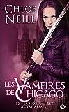 Telecharger Livres Les Vampires de Chicago Tome 12 La Morsure est notre affaire (PDF,EPUB,MOBI) gratuits en Francaise